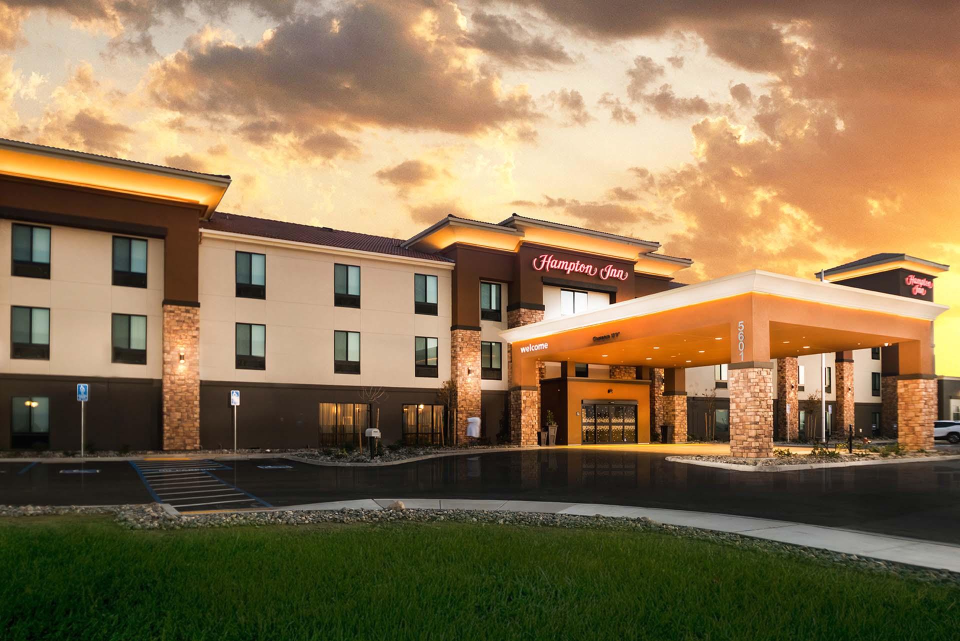 Hotels hampton inn generic 1