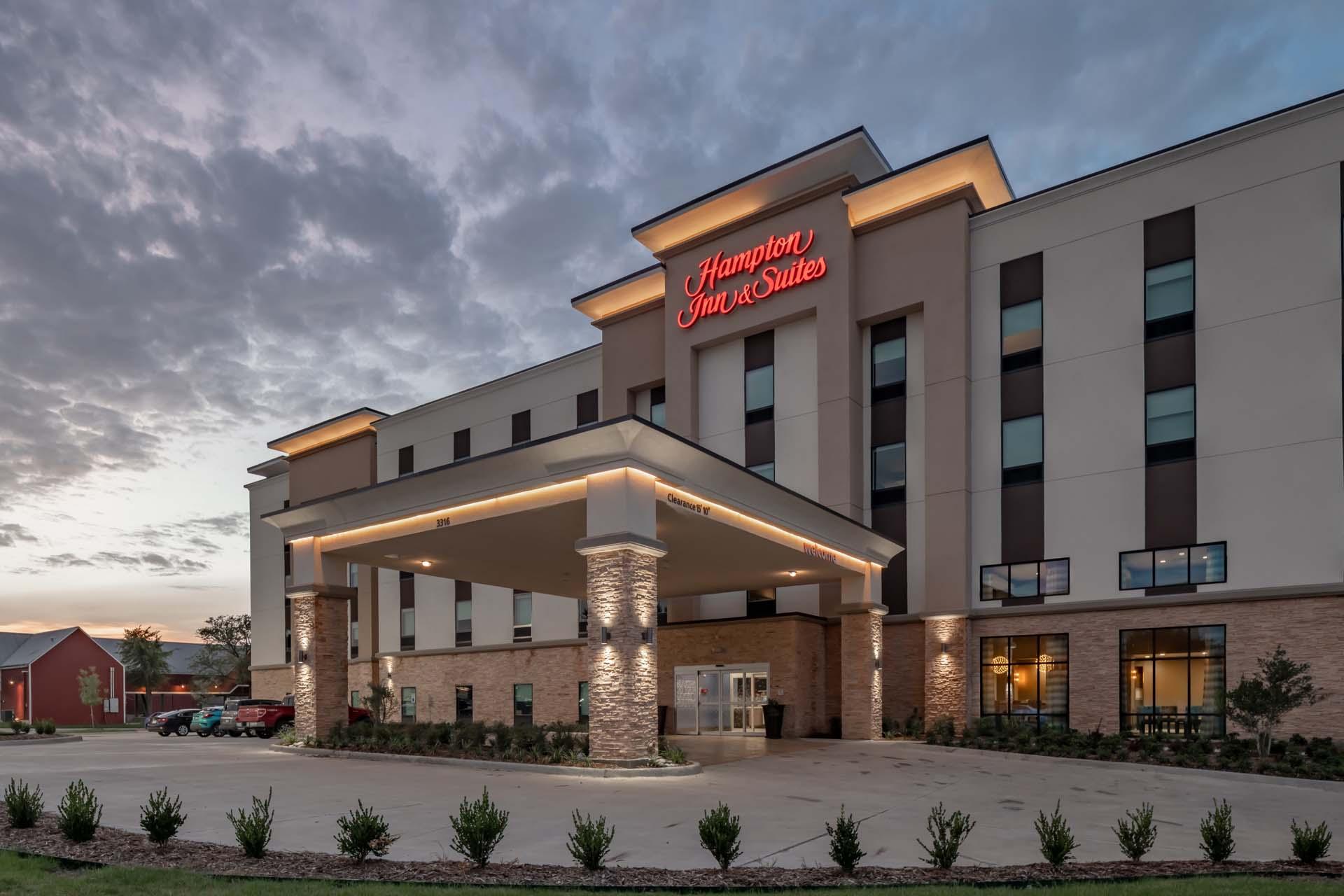 Hotels hampton inn generic 2